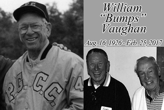 "Former Prince George's Baseball Head Coach William ""Bumps"" Vaughan Passed Away On Saturday"