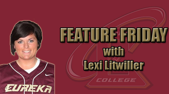 Feature Friday with Lexi Litwiller