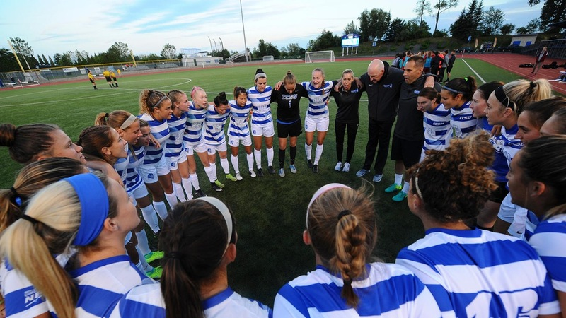 Blue Devils Face Saint Francis in NEC Semifinal Friday