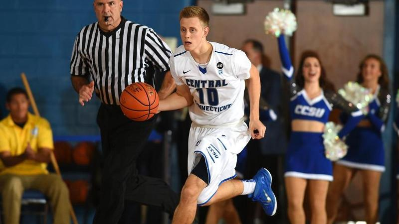 Blue Devils Fall in Final Non-Conference Game of the Season