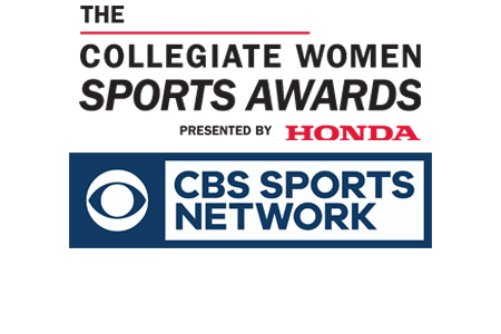 Collegiate Women Sports Awards Presented by Honda  To Air on CBS Sports Network on June 26