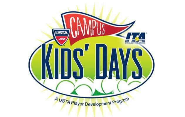 Coker Tennis to Host USTA Campus Kids Day