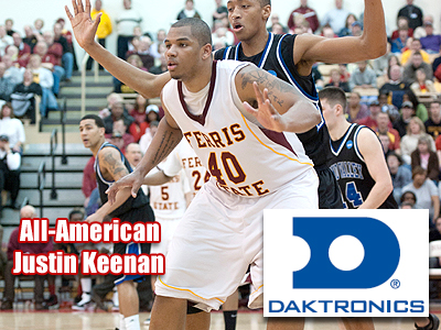 Keenan One Of Nation's Top Five Players
