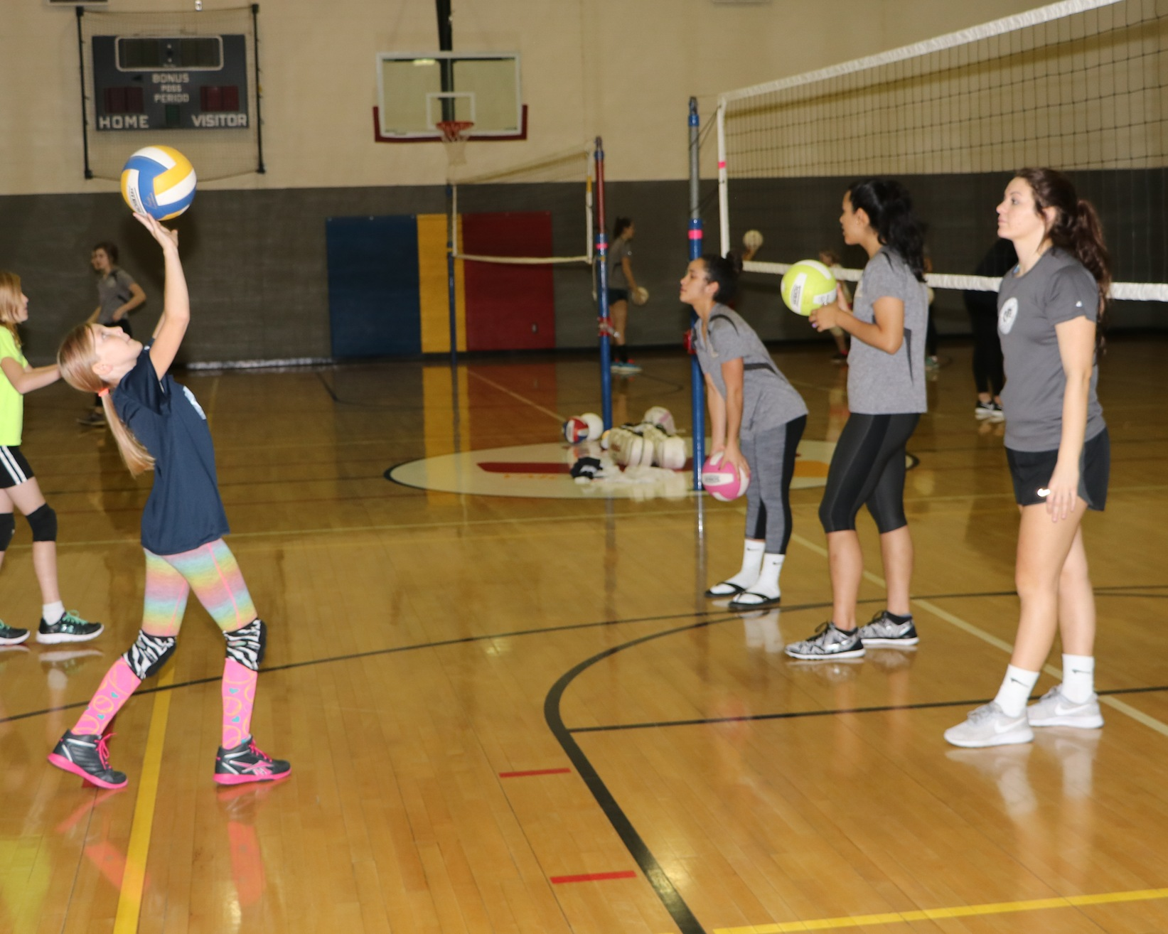 WNCC and YMCA hold camp that begins Monday, June 11