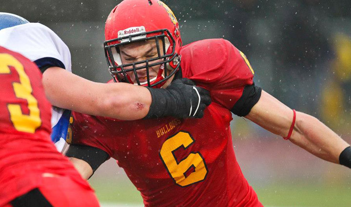 Ferris State Football Hosts Michigan Tech On Saturday