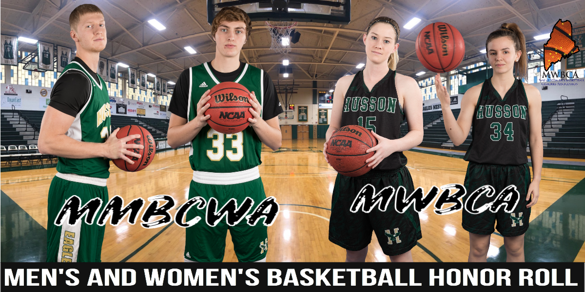Four Basketball Players Recognized on MMBCWA and MWBCA Weekly Honor Rolls