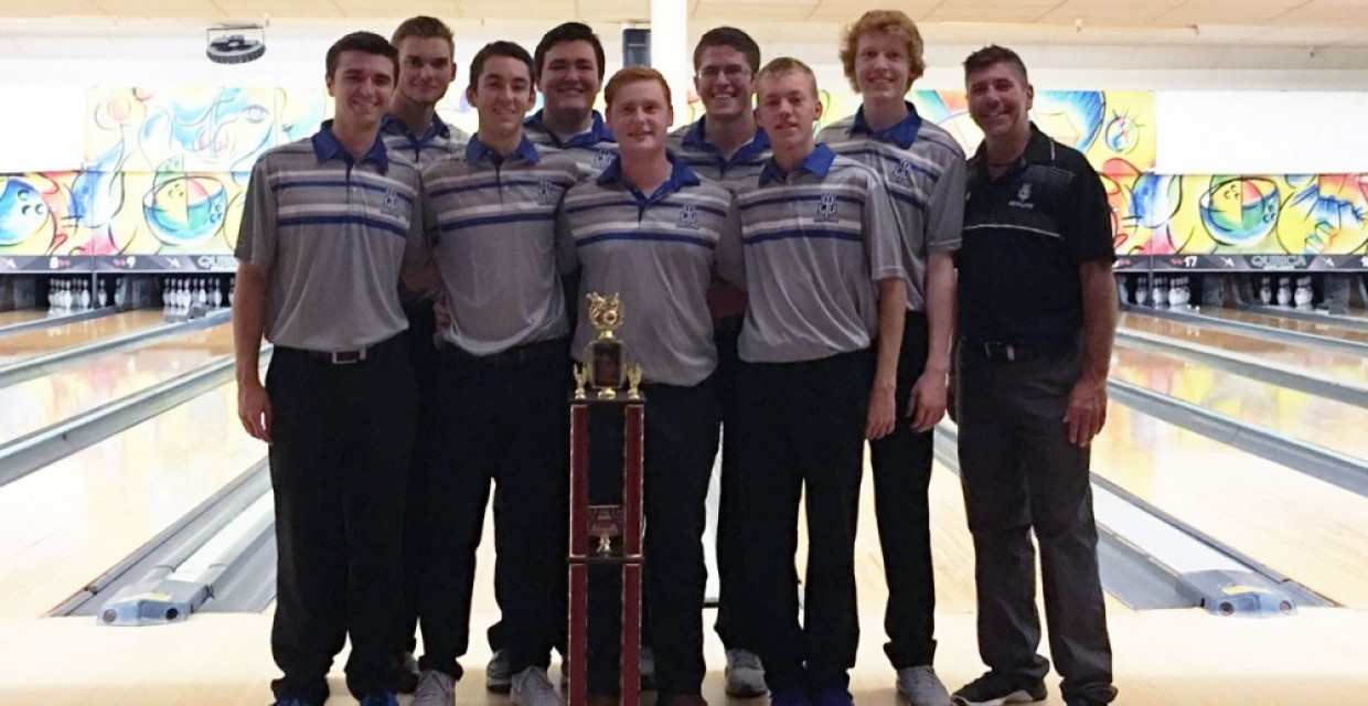 Photo for Lawrence Tech Finishes 26th at Hoosier Classic