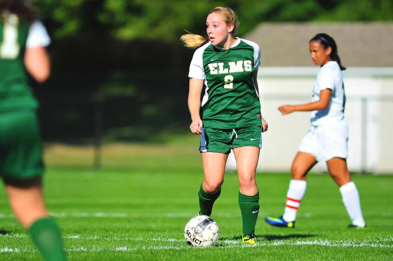 Women's Soccer Advances Past Bay Path