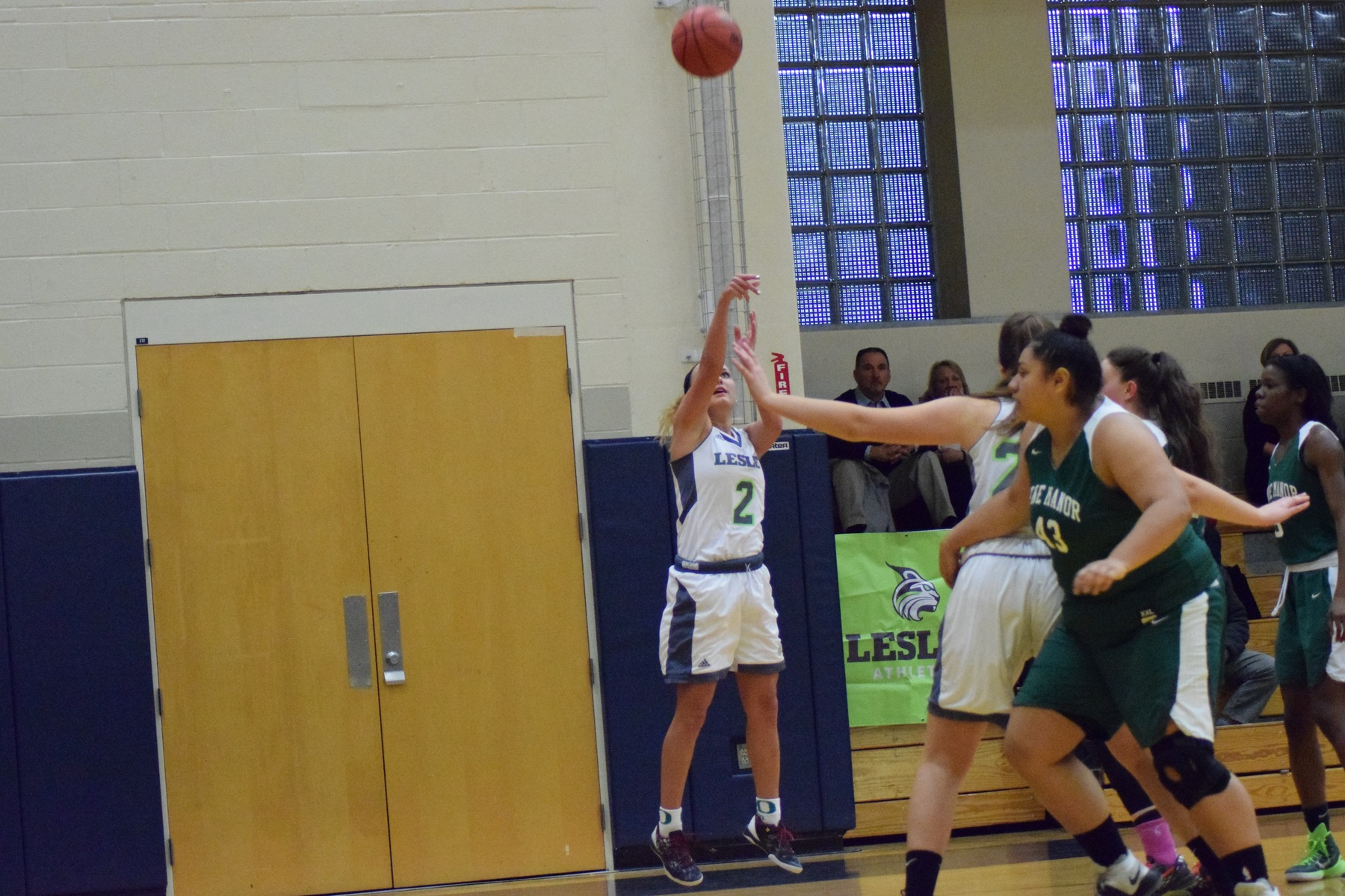 Lynx Suffer First NECC Loss to Mariners, 60-46