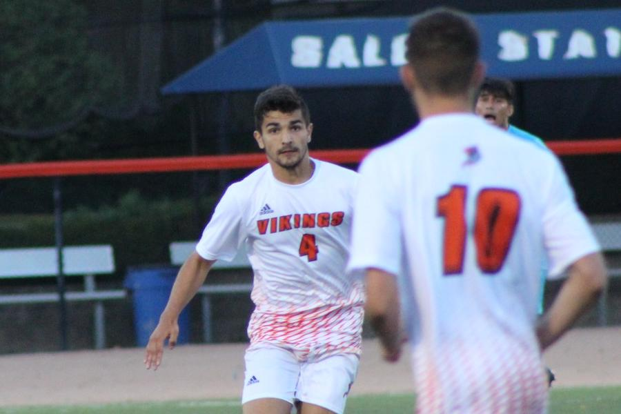 Rodrigues Lifts Salem State in Double Overtime