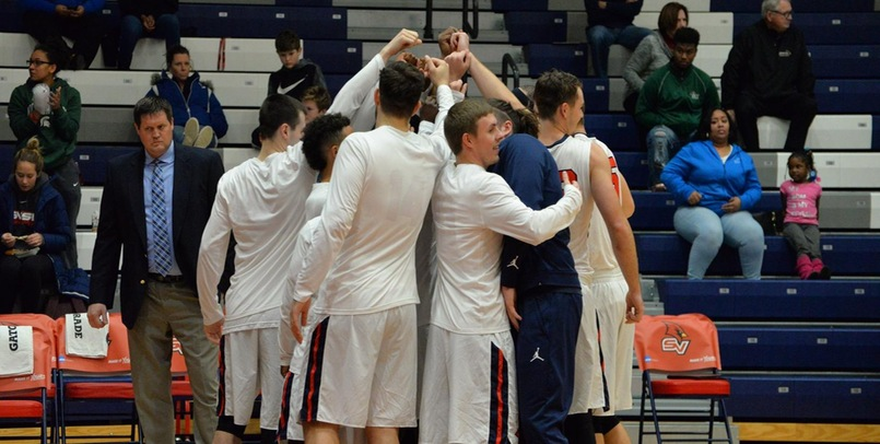 Men's Basketball set to open GLIAC schedule in Upper Peninsula this weekend