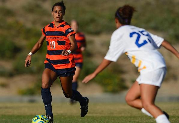 Titans Picked Fourth In Big West Preseason Poll