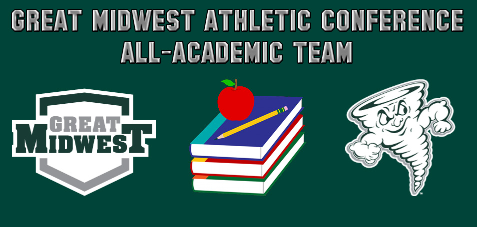75 Members of the Storm Named to Great Midwest All-Academic Team