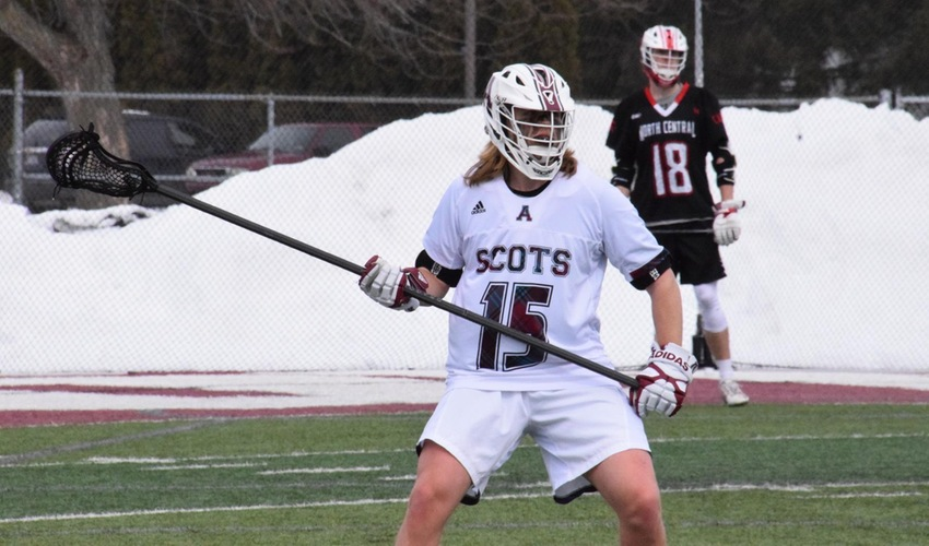 A Pair Of Scots Score First Career Goals In Loss