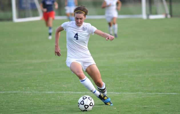 Cobra Women Fall to Crusaders 4-1