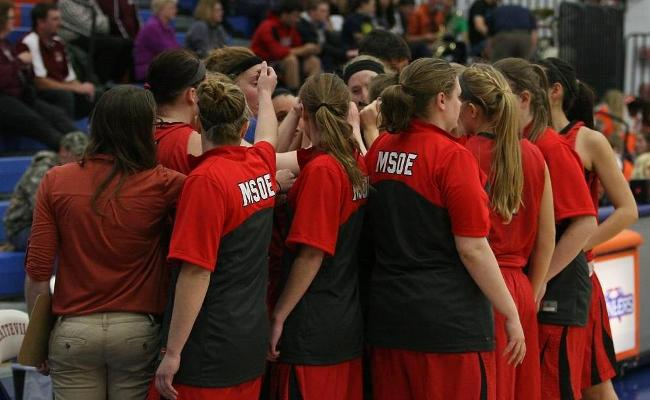 MSOE/Aurora Women's Basketball Postponed