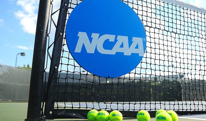 Men's Tennis Wins NCAA Opener Over Rockhurst To Reach Regional Final