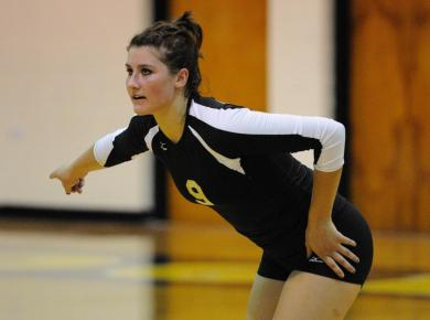 Oglethorpe Volleyball Sweeps SAA Players of the Week