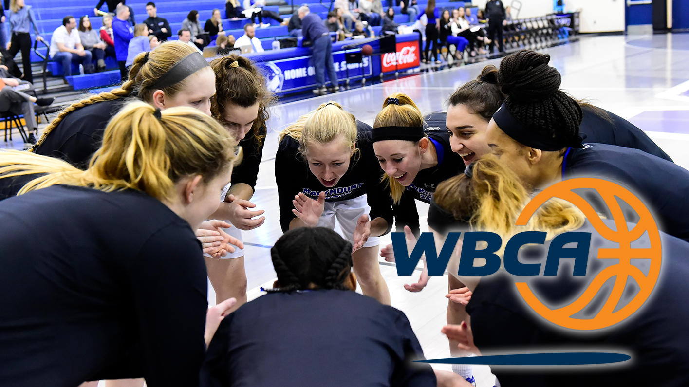 Women's basketball ranked third in WBCA Academic Top 25