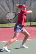 Women's Tennis Signs Canadian Standout