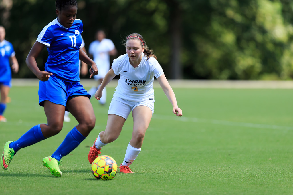Women's Soccer Ends In A Draw Versus SGSC