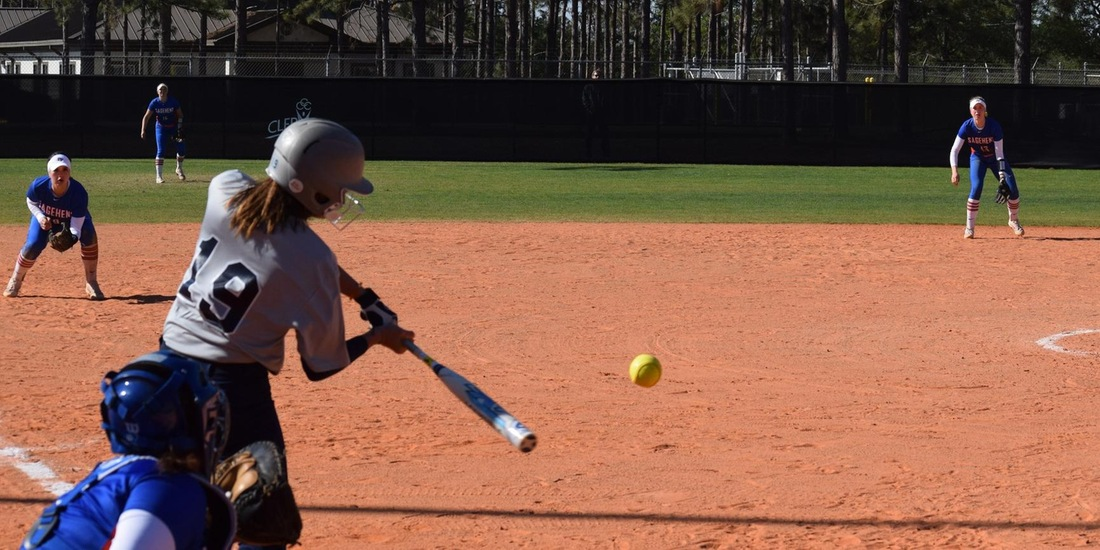 Softball Extends Streak to 14, Blanks Lasell, 10-0, in Six
