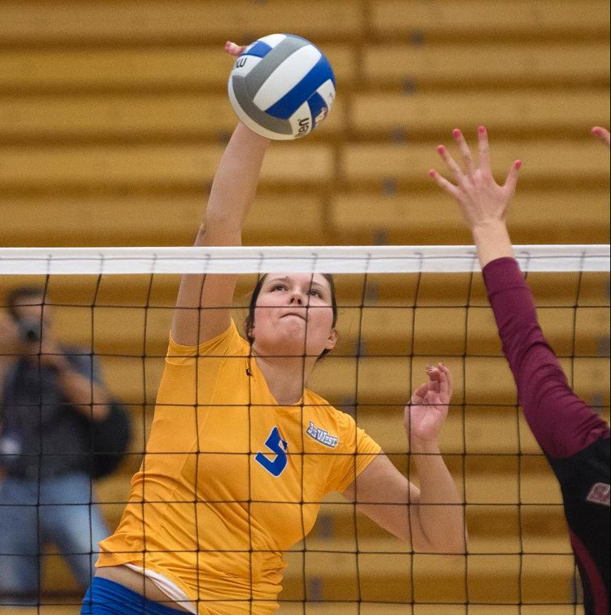 UCSB Dominates in 3-0 Sweep at UC Riverside