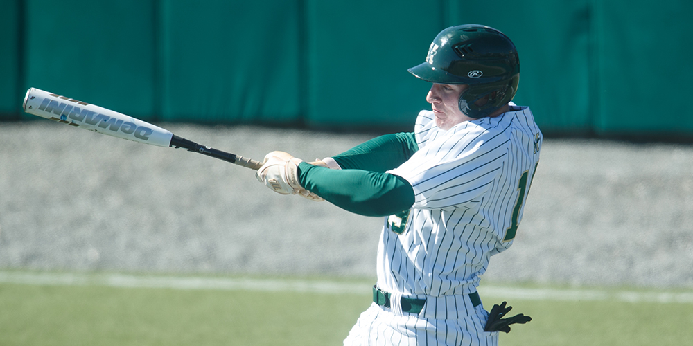 Husson Splits Doubleheader with WPI, 5-4, 3-12