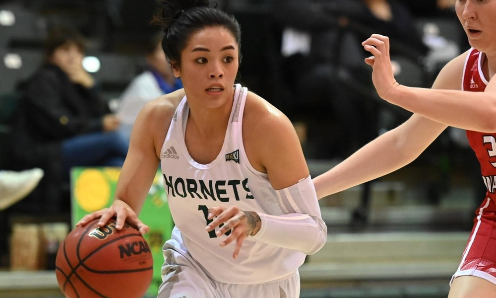 BADE SCORES 26 IN SEASON OPENER, BUT WOMEN'S BASKETBALL FALLS AT NEVADA, 83-72