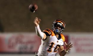 No. 1 Fullerton & No. 2 Riverside City stay unbeaten but next five in football poll stumble on Saturday night