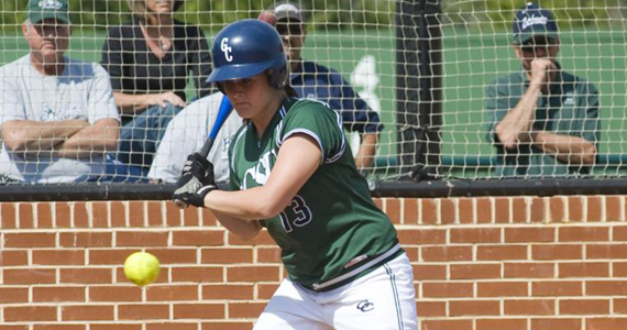 Bobcat Softball Starts Season in Split with Lynn