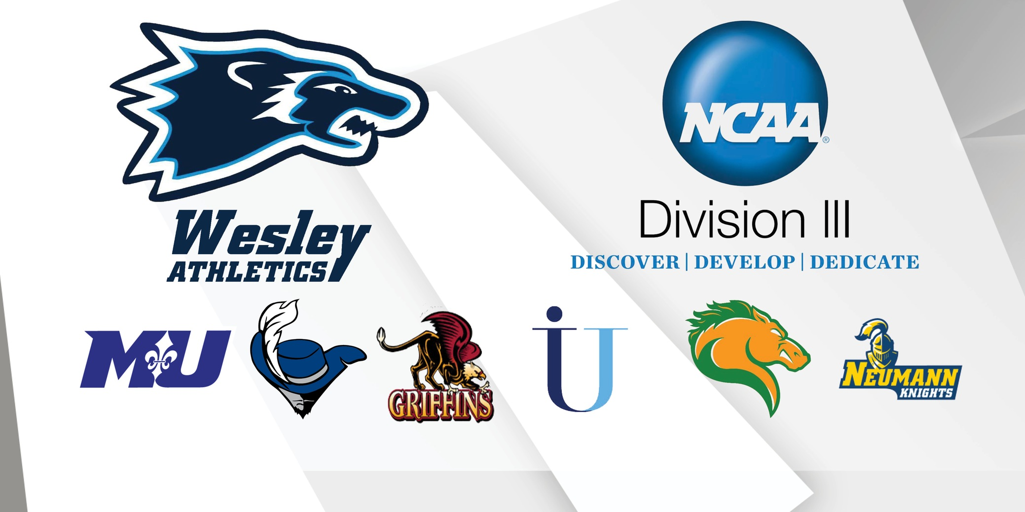 Wesley College among seven regional institutions to form Atlantic East Conference
