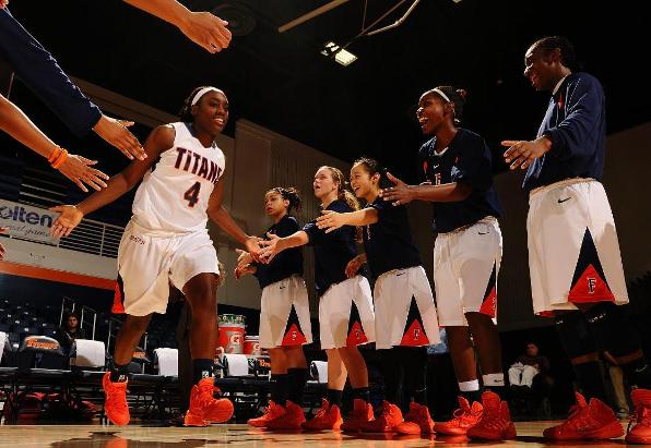 Titans Host Toros in Final Exhibition Tune Up