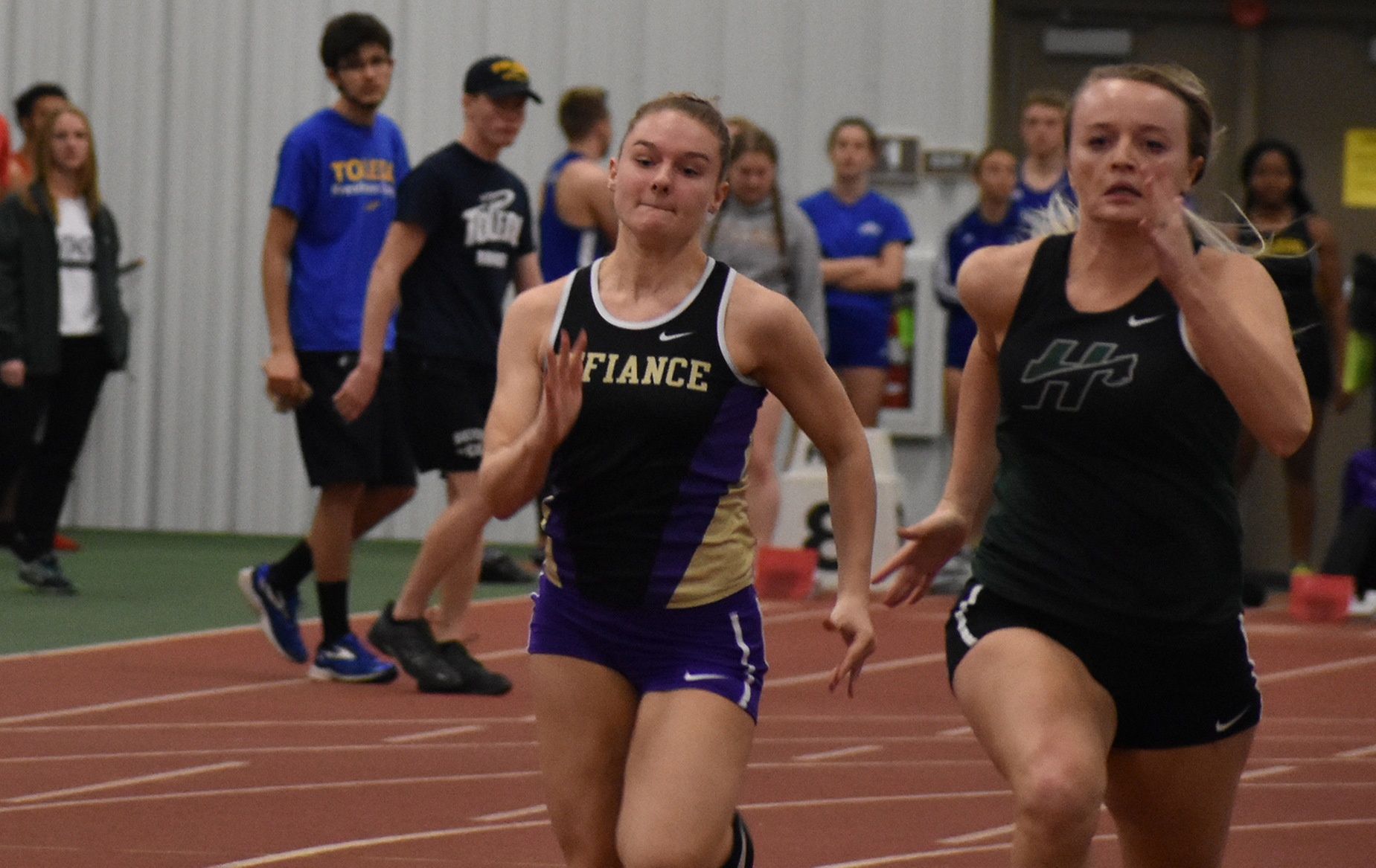 Yellow Jackets Place Fifth at DC Invitational
