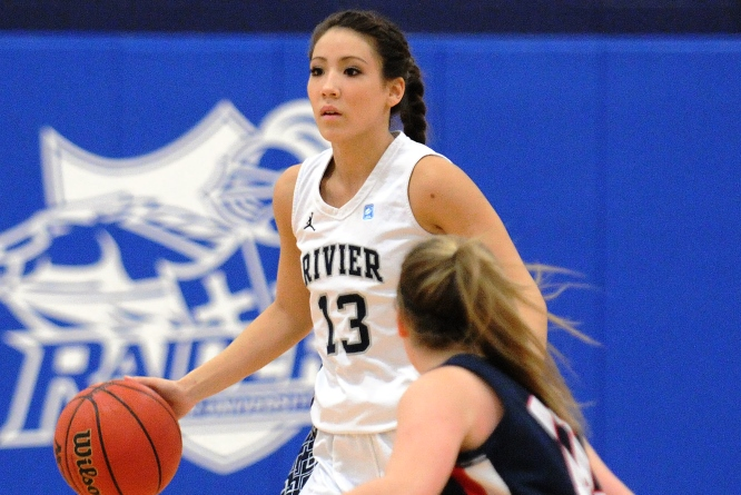 Women's Basketball drops season opener to Plymouth State, 71-61
