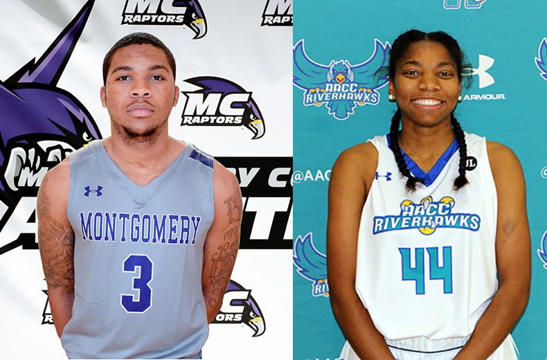 Maryland JUCO Names Turner, Foster-Fields November Student Athletes of the Month