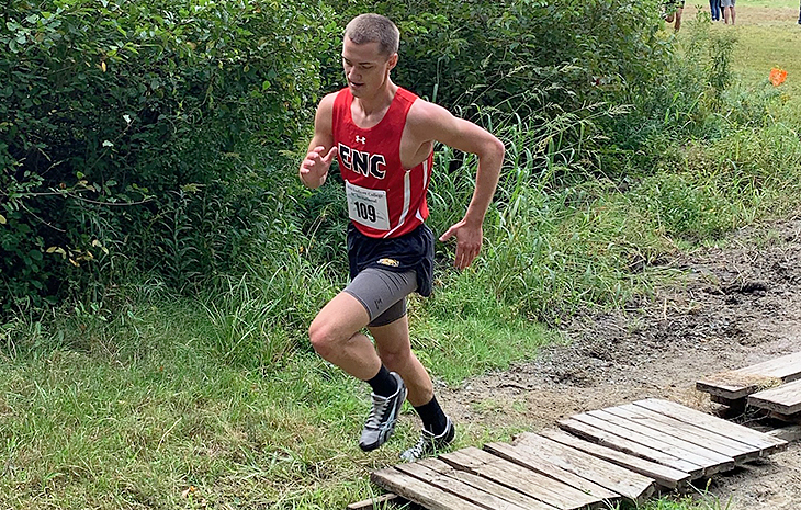 Cross Country Teams Start Season at Endicott Invitational Saturday