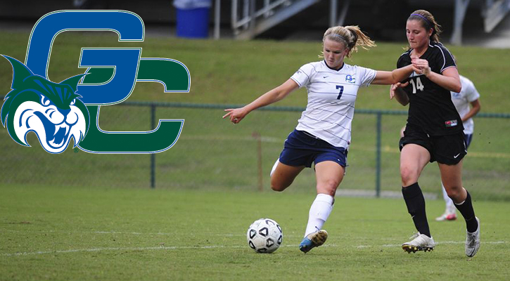 Bobcat Soccer's Knott Named to All-Academic Squad