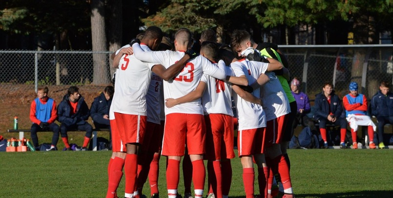 SVSU Drops Narrow 1-0 Decision to Davenport in GLIAC Tournament Title Match