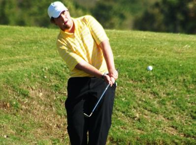 Golfers Finish 2011 NCAA's Tied for 11th