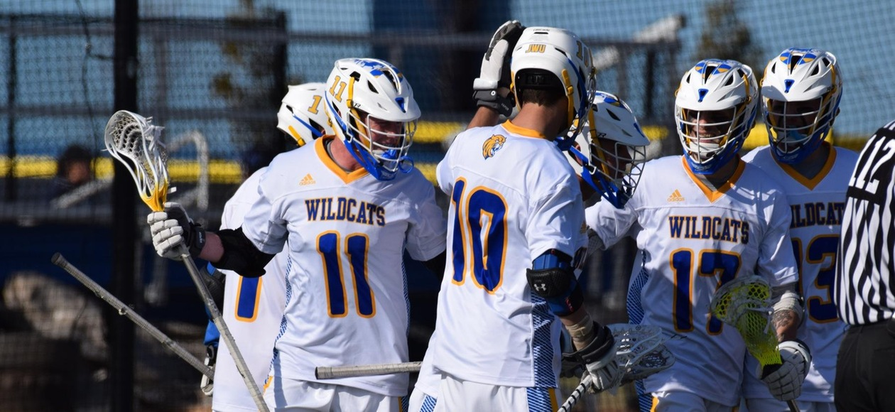 Farrell's Overtime Goal Gives Men's Lacrosse a 12-11 Win Over Curry