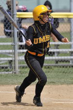 Softball Splits Doubleheader with Binghamton