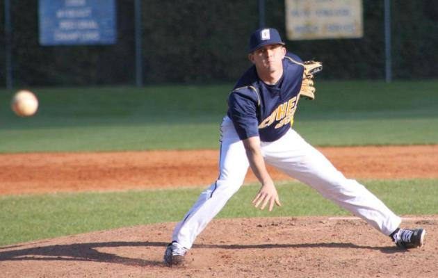 Late Inning Rally Lifts Coker Past Claflin