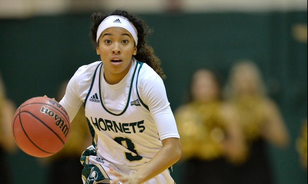 WOMEN'S BASKETBALL UNABLE TO HOLD OFF WOLF PACK IN GAME ONE OF NUGGET CLASSIC TOURNAMENT