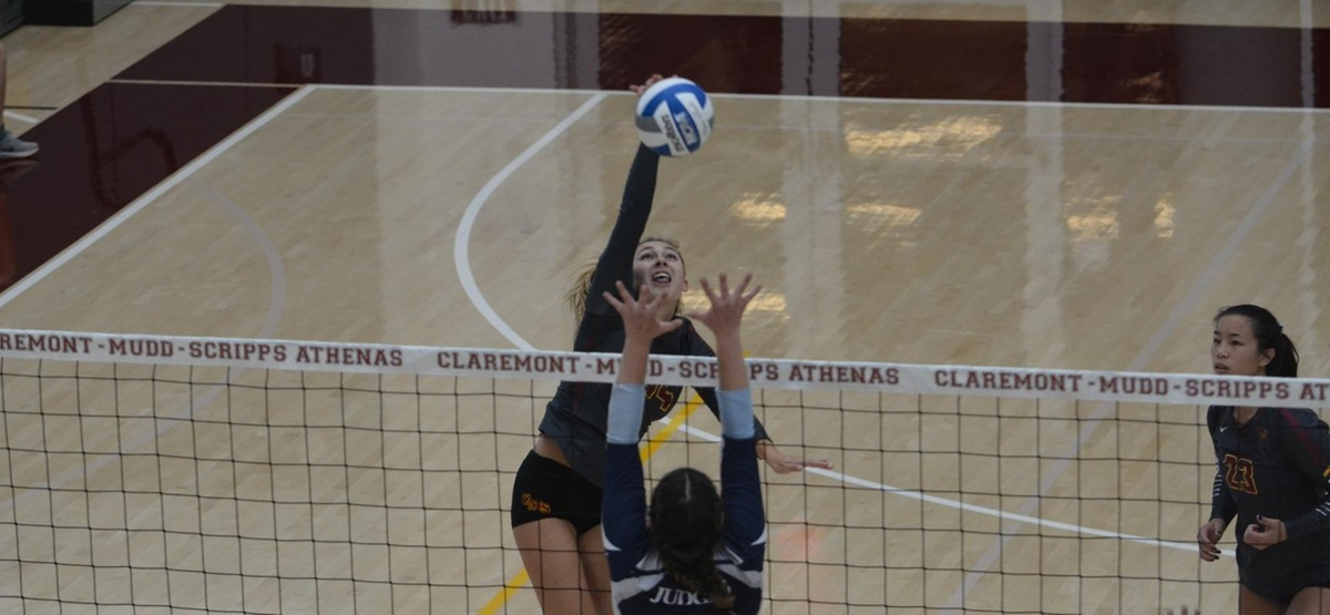 CMS Volleyball Wins Fifth Five-Setter of Year, Then Sees Win Streak Snapped at Nine