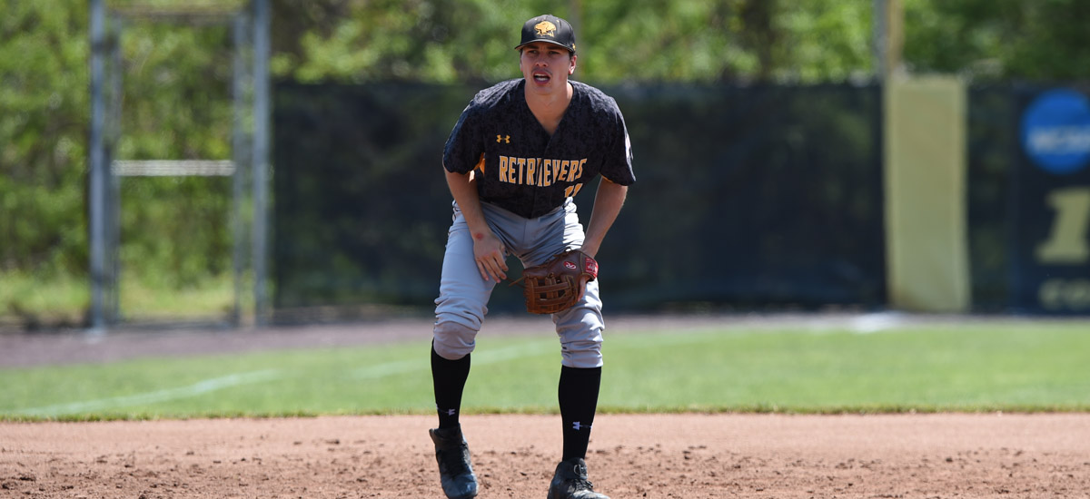 UMBC Baseball Hosts Delaware, Coppin State This Week
