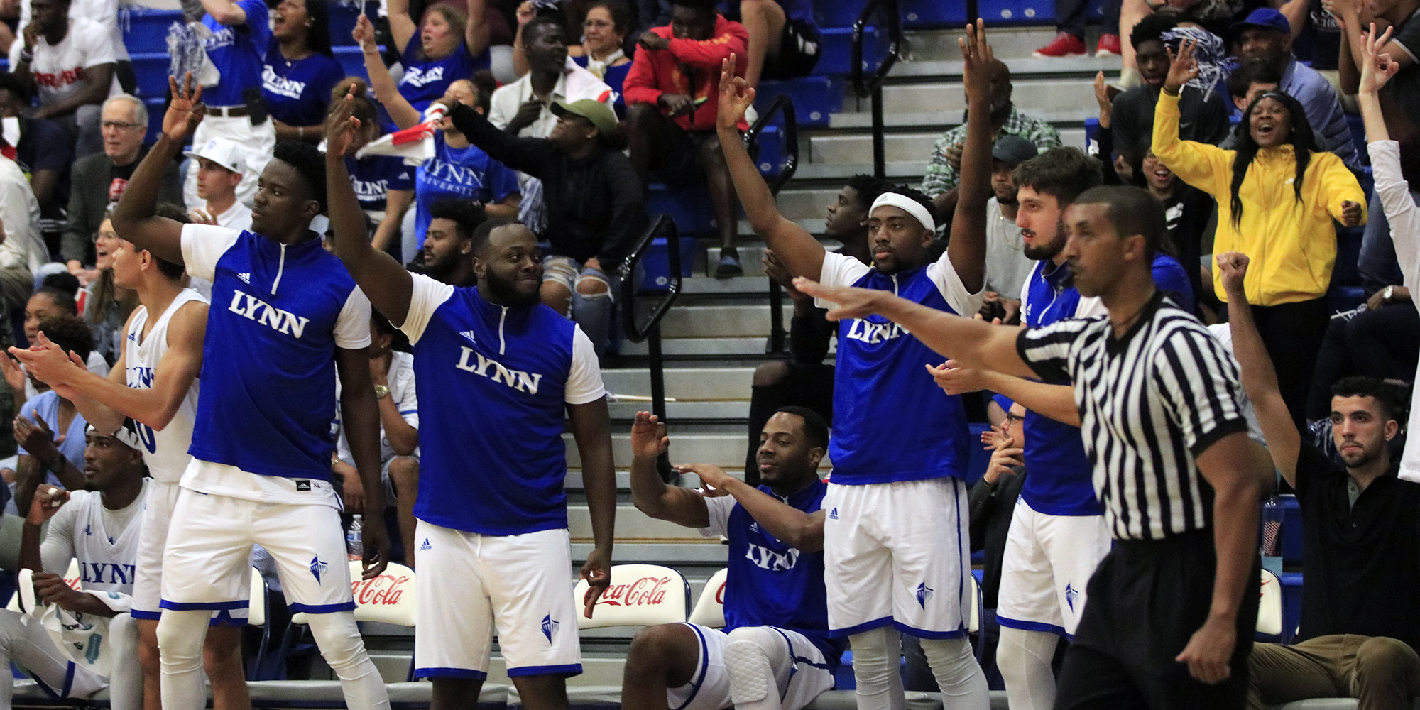 Men's Basketball Opens NCAA Regional Play on Saturday