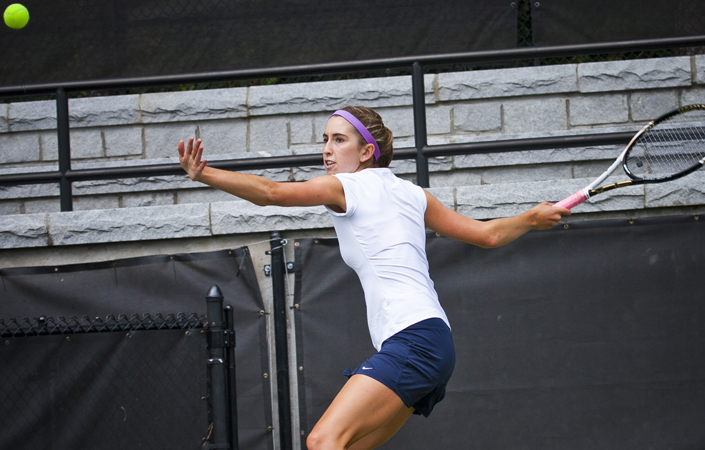 #2 Emory Completes Maine Sweep with 5-4 Win over #7 Bowdoin