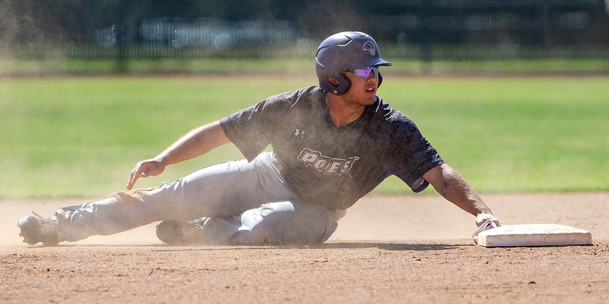 Caltech uses big 4th Inning to top Poets 9-7