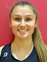 Women's Offensive Athlete of the Week - Jessica Lyons, Catholic